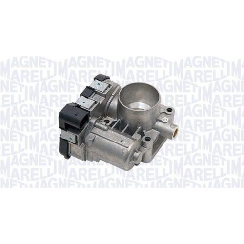 Throttle body MAGNETI MARELLI 802007506203 FIAT FORD