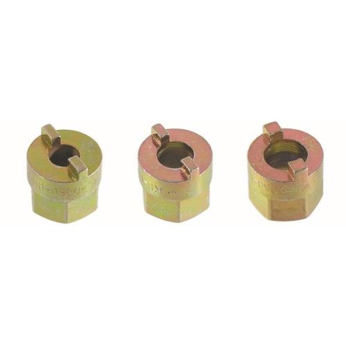 Zapfenschlüsselsatz, Federbein GEDORE KL-0050-0070