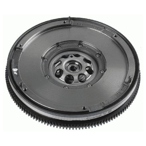 Flywheel SACHS 2294 000 834 Dual-mass flywheel MERCEDES-BENZ