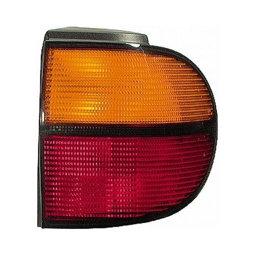 Combination Rearlight HELLA 9EL 962 586-041 VW