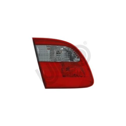 Combination Rearlight ULO 1064003 MERCEDES-BENZ