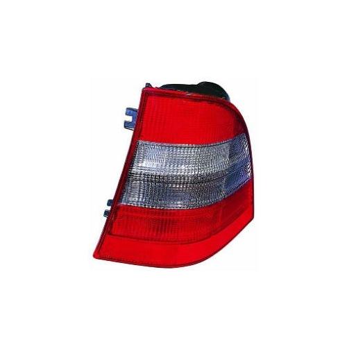 Combination Rearlight VAN WEZEL 3085932 MERCEDES-BENZ
