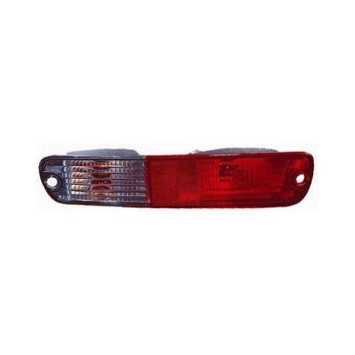 Combination Rearlight VAN WEZEL 3245933 MITSUBISHI