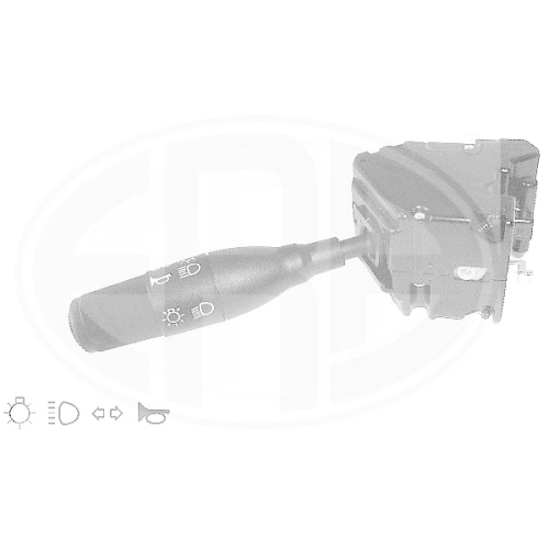 Steering Column Switch ERA 440177 OEM RENAULT