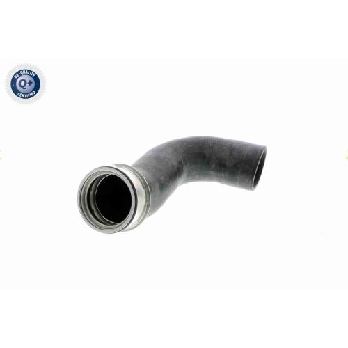 Charger Air Hose VAICO V30-2246 Q+, original equipment manufacturer quality