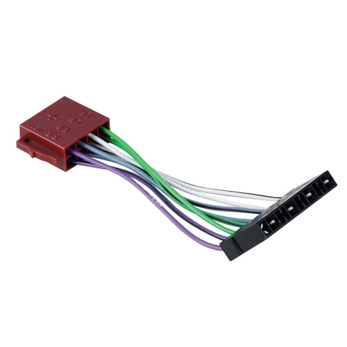 HAMA ADAPTER CABLE DIN TO ISO articel nr.: 43698