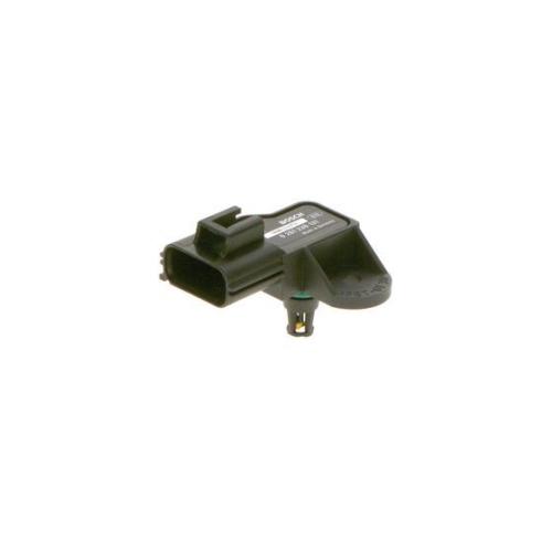 Sensor, boost pressure BOSCH 0 261 230 131 CITROËN FIAT FORD PEUGEOT