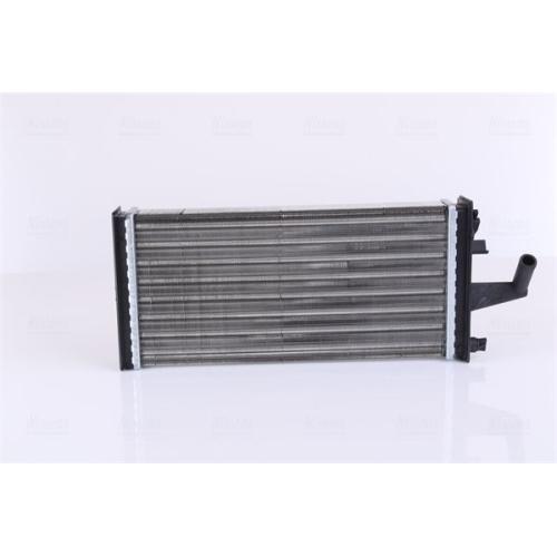 Wärmetauscher, Innenraumheizung NISSENS 71807 IVECO ZASTAVA