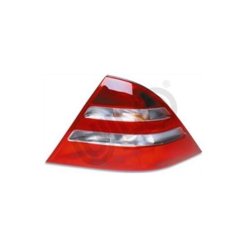 Combination Rearlight ULO 6868-02 MERCEDES-BENZ