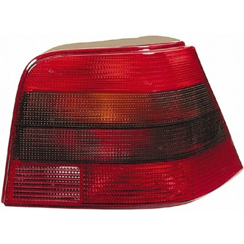 Combination Rearlight HELLA 9EL 148 179-031 VW