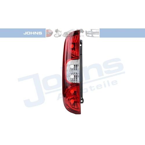 Combination Rearlight JOHNS 30 51 87-3 FIAT