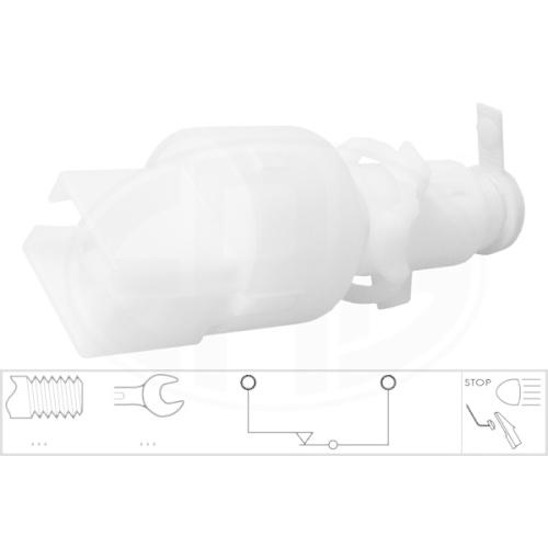 Brake Light Switch ERA 330064 FIAT CITROËN/PEUGEOT