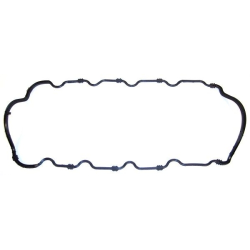 Gasket, oil sump ELRING 467.830 FORD