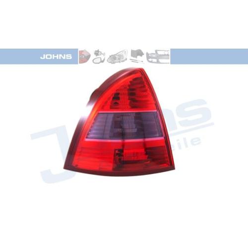 Combination Rearlight JOHNS 23 26 87-3 CITROËN