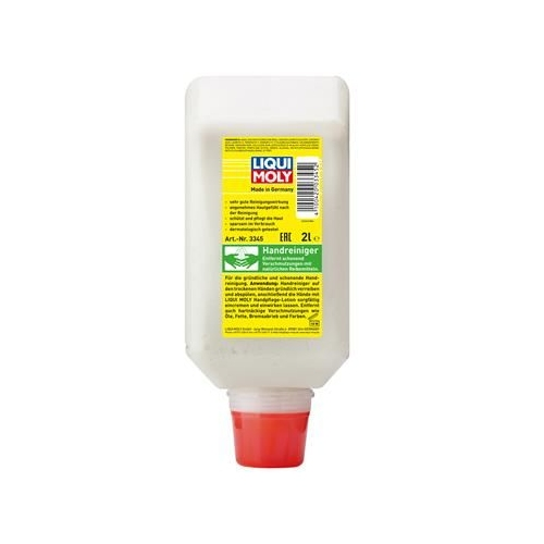 LIQUI MOLY Handreiniger 2 Liter 3345
