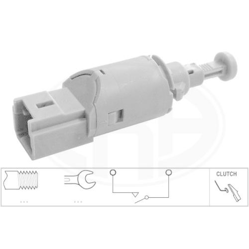 Brake Light Switch ERA 330728 NISSAN OPEL RENAULT GENERAL MOTORS