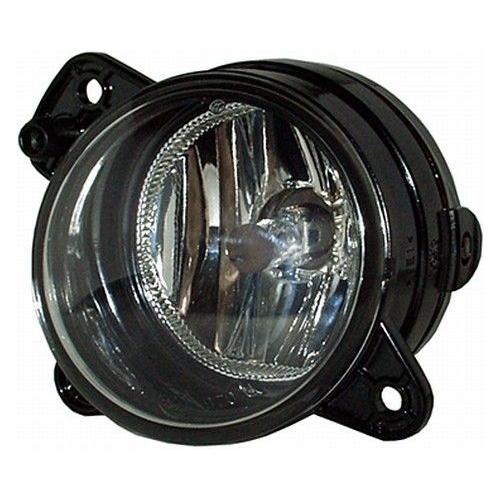 Fog Light HELLA 1N0 270 481-061 SKODA VW