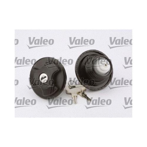 Sealing Cap, fuel tank VALEO 247519 SEAT VW