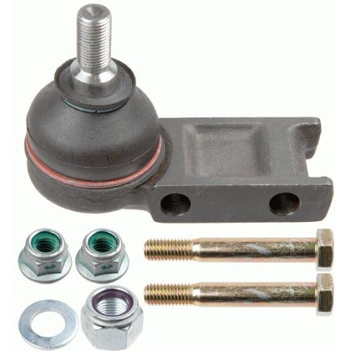 LEMFÖRDER Repair Kit, ball joint 11988 01