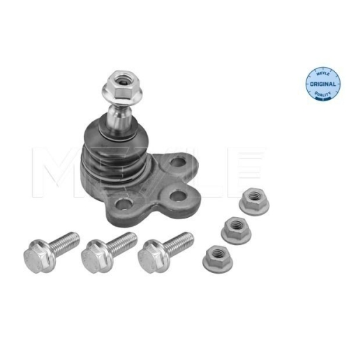 Ball Joint MEYLE 616 010 0008 MEYLE-ORIGINAL: True to OE. OPEL VAUXHALL