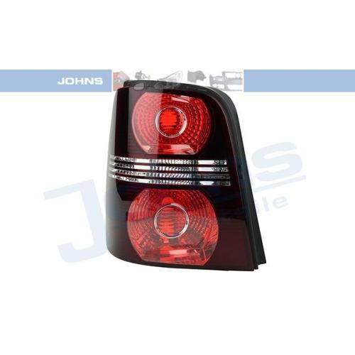 Combination Rearlight JOHNS 95 55 87-3 VW