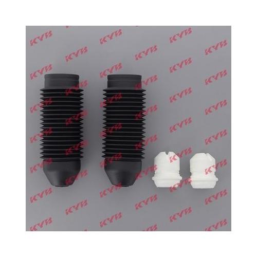 Dust Cover Kit, shock absorber KYB 915415 Protection Kit OPEL VW