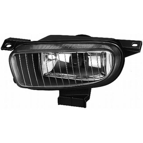Fog Light HELLA 1NB 008 122-021 VW