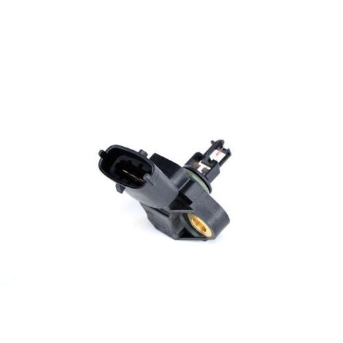 Sensor, Ladedruck BOSCH 0 281 002 244 KÄSSBOHRER MERCEDES-BENZ MAZ SETRA