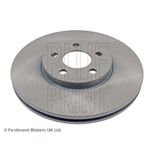 Brake Disc BLUE PRINT ADA104302 CHRYSLER