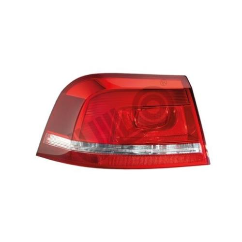 Combination Rearlight ULO 1092001 VW