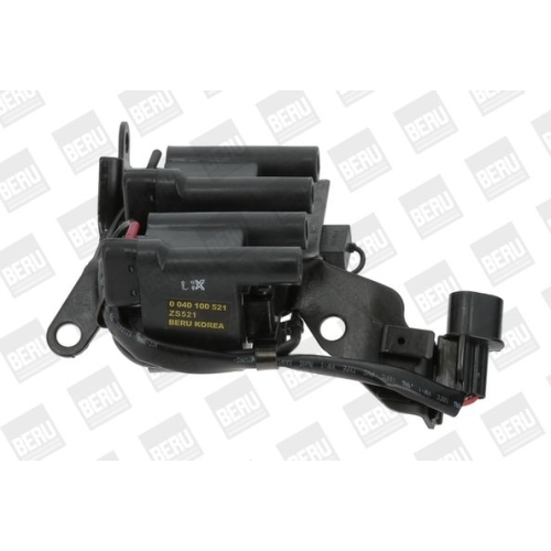 BERU Ignition Coil ZS521