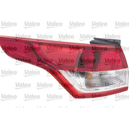 Combination Rearlight VALEO 044989 ORIGINAL PART FORD