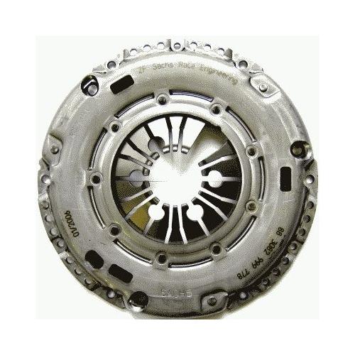 Kupplungsdruckplatte SACHS PERFORMANCE 883082 999778 Performance AUDI SEAT SKODA
