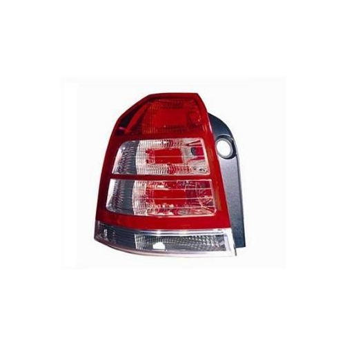 Combination Rearlight VAN WEZEL 3796931 OPEL
