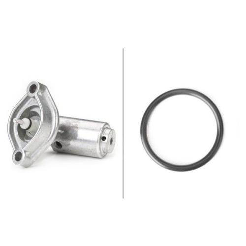 HELLA Sensor, engine oil level 6EZ 004 592-021