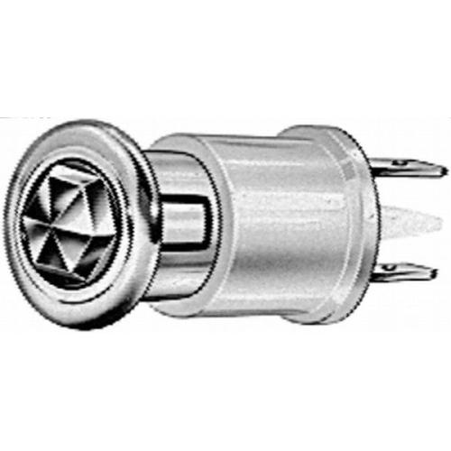Kontrollleuchte HELLA 2AA 001 204-011 AUDI MERCEDES-BENZ VW KRAMER VALMET AGCO