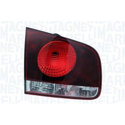 Combination Rearlight MAGNETI MARELLI 714028260214 VW