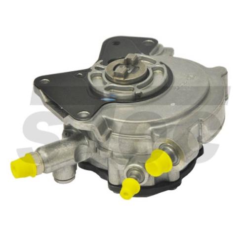 S-TEC Unterdruckpumpe, Bremsanlage für Volkswagen VP00019
