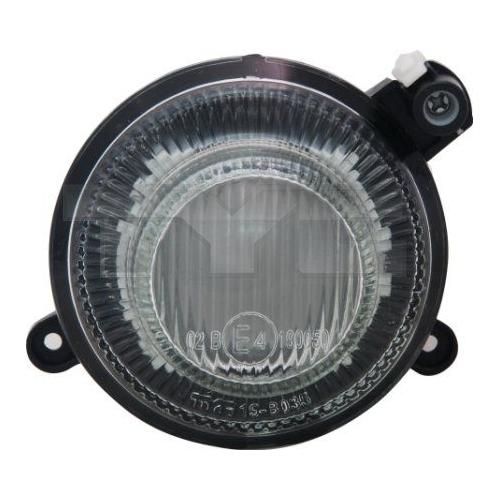Fog Light TYC 19-11035-05-2 SMART