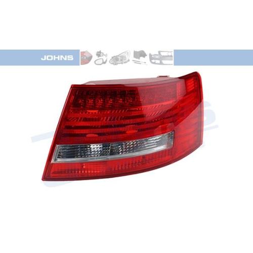 Combination Rearlight JOHNS 13 19 88-15 AUDI