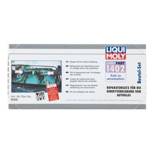 LIQUI MOLY Liquifast 1402 (Beutel-Set) 6155