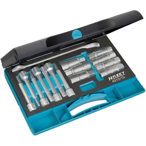 HAZET Socket Set 4915/15