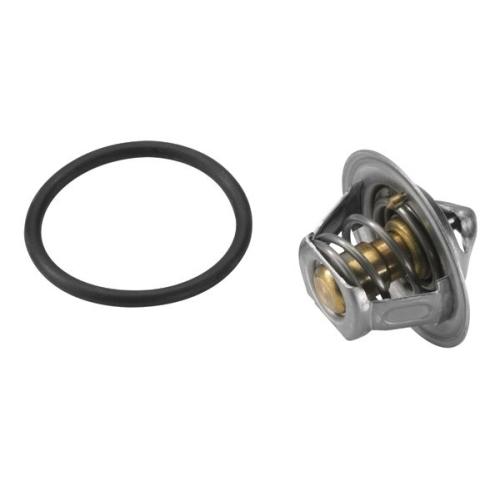 Thermostat, coolant BorgWarner (Wahler) 3091.92D AUDI VW