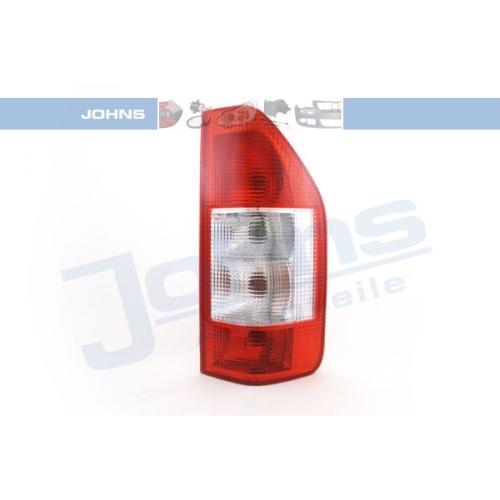 Combination Rearlight JOHNS 50 63 88-2 MERCEDES-BENZ