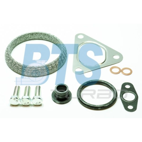 BTS Turbo Mounting Kit, charger T931114ABS