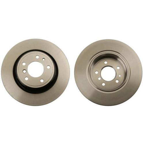 TRW Brake Disc DF4891