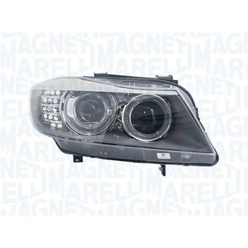 Headlight MAGNETI MARELLI 719000000029 BMW