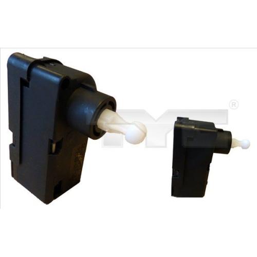 Control, headlight range adjustment TYC 20-0423-MA-1 OPEL