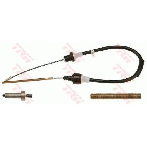 Clutch Cable TRW GCC3150 OPEL VAUXHALL CHEVROLET