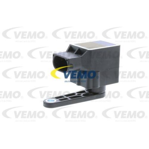 Sensor, Xenonlicht (Leuchtweiteregulierung) VEMO V10-72-0807 AUDI SEAT SKODA VW